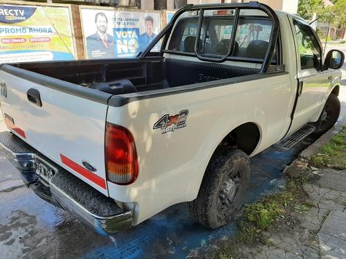 ford f-100 2009 3.9 cab. simple xlt 4x2