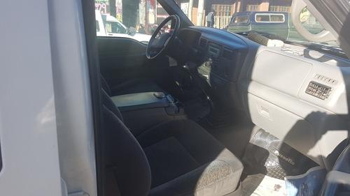 ford f-100 2010 3.9 cab. doble xlt 4x4
