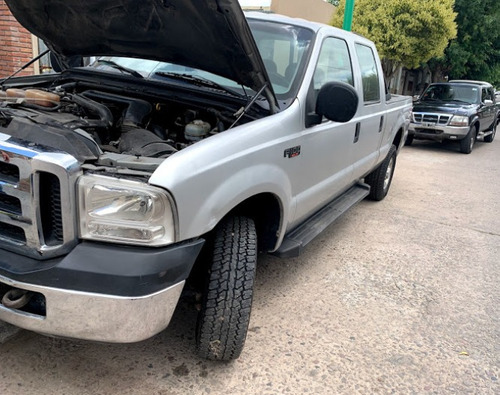 ford f-100 2011 3.9 cab. doble xlt 4x4