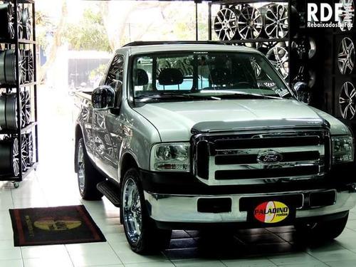 ford f-100 2011 3.9 cab. simple xlt 4x2