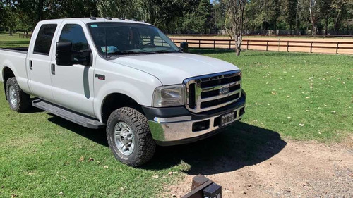 ford f-100 2012 3.9 cab. doble xlt 4x4