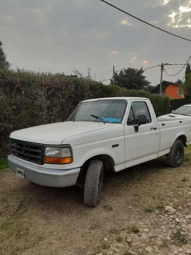 ford f-100 2.5 i xl 1997