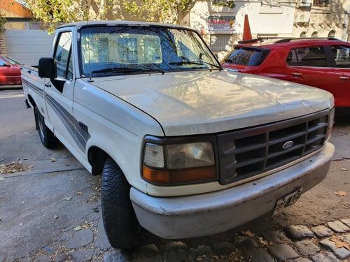 ford f-100 2.5 i xl aa 1996