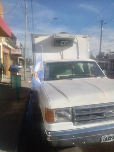 ford f-100 3.6 1991