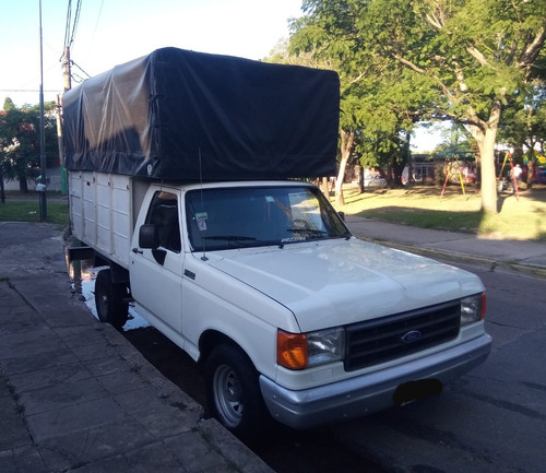 ford f-100 3.6 1995