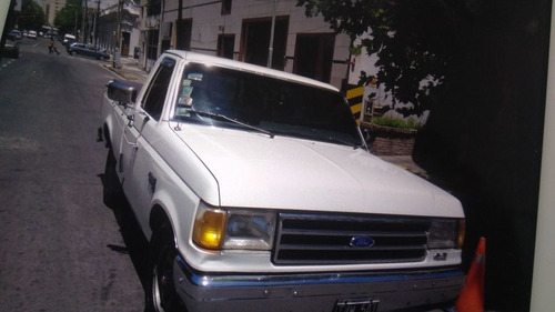ford f-100 3.6 lujo 1992