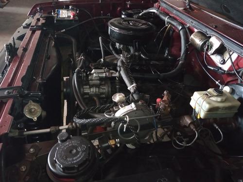 ford f-100 3.6 xlt 1994 gnc