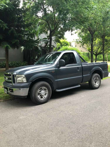 ford f-100 3.9 cab. simple xlt 4x2 2007