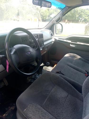ford f-100 3.9 cab. simple xlt 4x4 2007