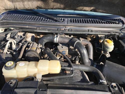 ford f-100 3.9 i super duty aa 2001