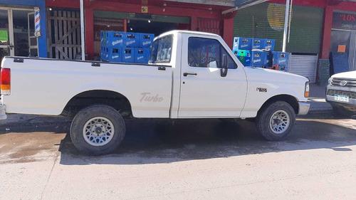 ford f-100 4.2 i xl mwm 1998