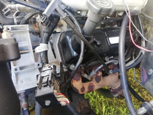 ford f-100 4.2 v6 xl 1999