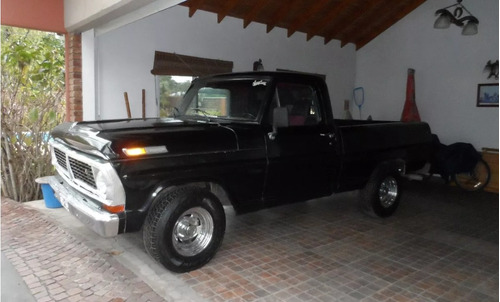 ford f-100 73