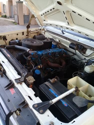 ford f-100 90 diesel