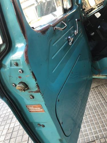 ford f-100 año 1964 motor v8 caja minera pro seven!!
