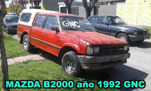 ford f-100 año 1994 volcada