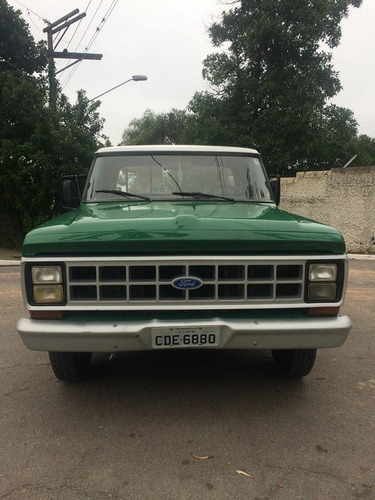 ford f-100 ano 86/86