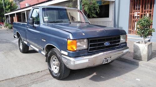 ford f-100 camioneta