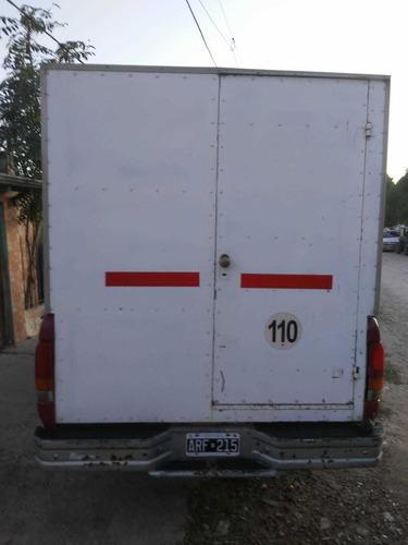 ford f-100 carroceria vendo