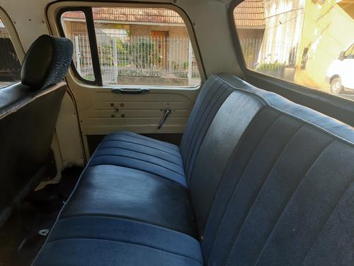 ford f-100 doble cabina 1968