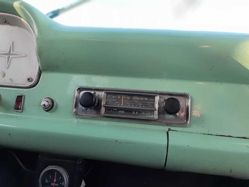 ford f-100 f 100 1962 original