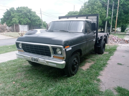 ford f-100 ford 350