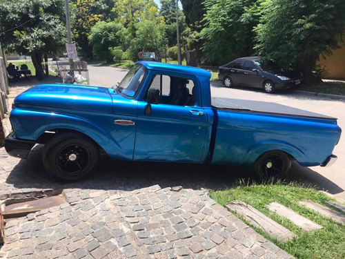 ford f-100 ford