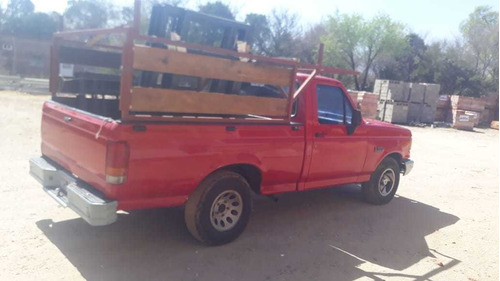 ford f-100 ford f100