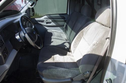 ford f-100 l/06 3.9tdi cab/s xlt 4x2 (2009)