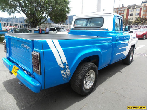 ford f-100 mercury