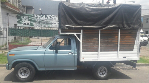 ford f-100 pick -up