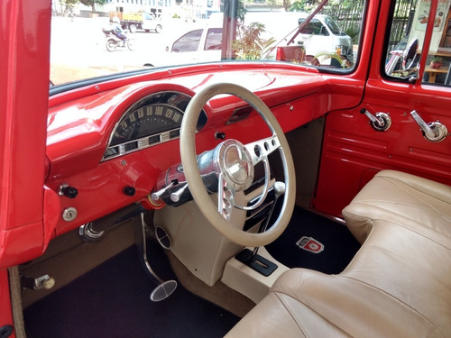 ford f-100 pickup