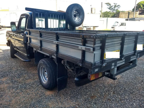 ford f-1000 1988