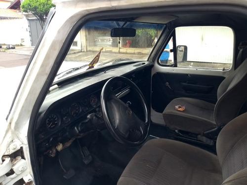 ford f-1000 1989 cabine dupla