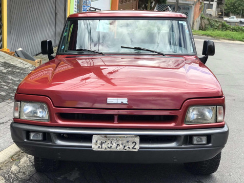 ford f-1000 1991