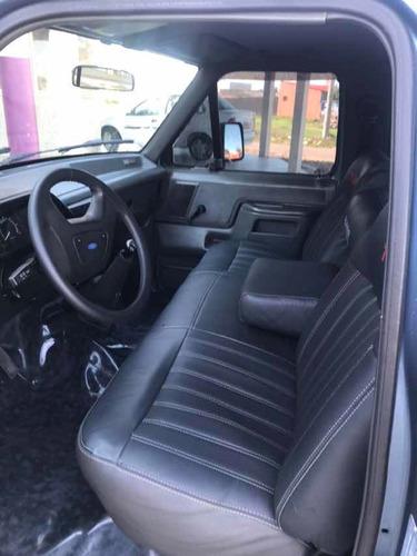 ford f-1000 1995 super série