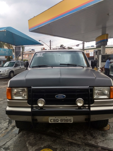 ford f-1000 3.9mwm turbo