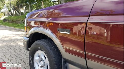 ford f-1000 4.9 i xl 4x2 cs gasolina 2p manual