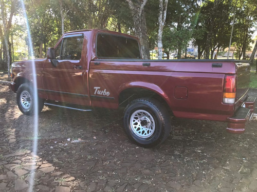 ford f-1000  4x4