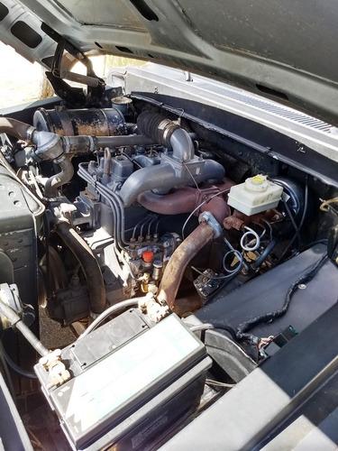 ford f-1000 ano 89 hidráulica mwm 229 nada pra fazer