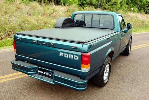 ford f-1000 carro