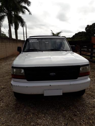 ford f-1000 hsd 4x2 boa de mecânica preço de ocasião