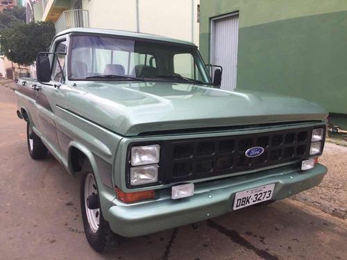 ford f-1000 mwm 229