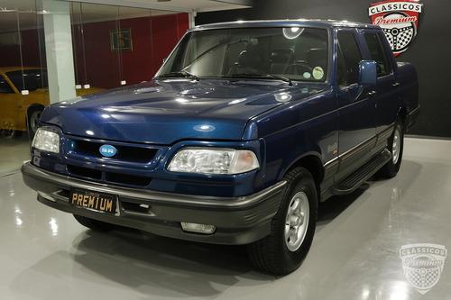 ford f-1000 sr deserter xk turbo - 1994 94 - premium