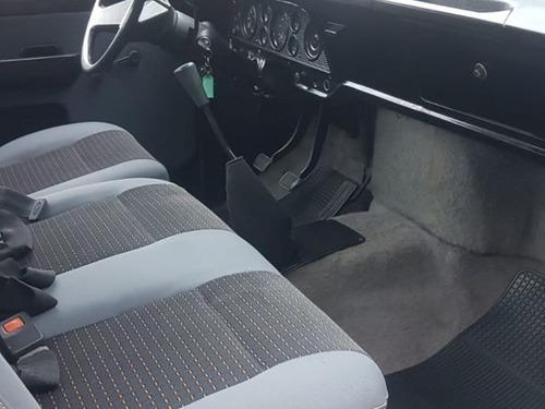 ford f-1000 super série 4x2 cabine simples 3.9 turb..cie0541