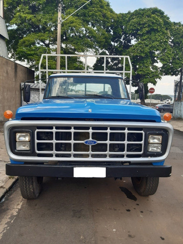 ford f 11000 4x2 1984