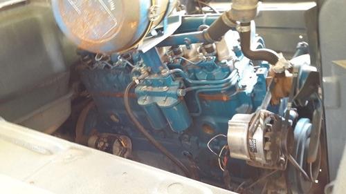ford f 11000 4x2 ano 1985/1985 comboio 5.000 litros