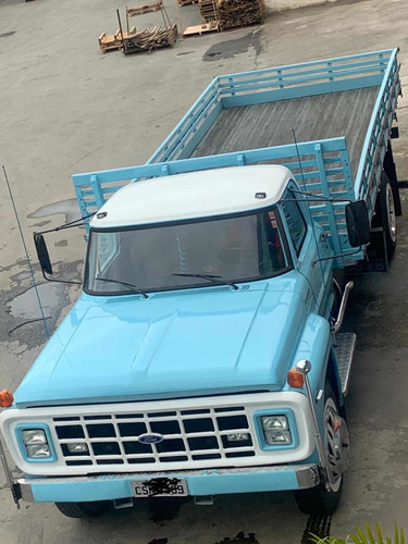 ford f-11.000 ano 1981
