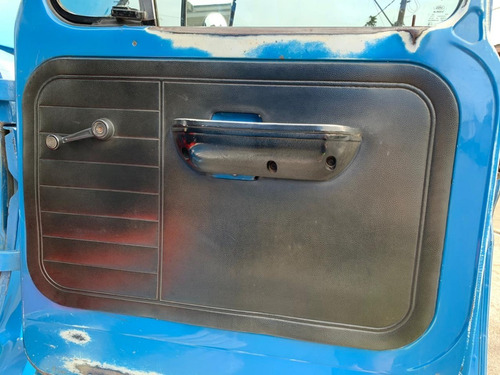 ford f 11000 ano 88 original