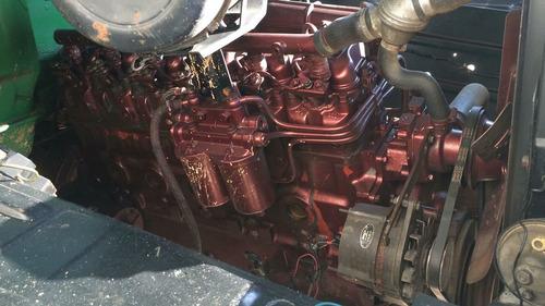 ford f-11000 basculante toco mwm